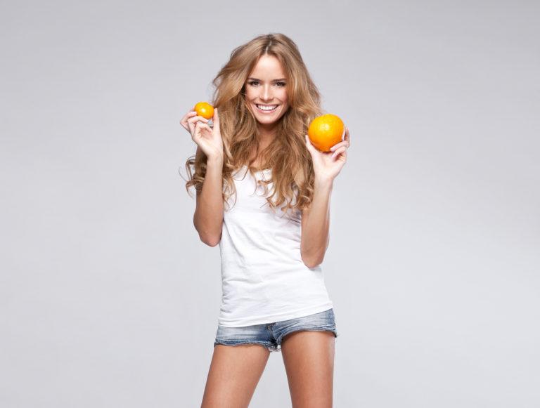 Χάστε 4 κιλά τον μήνα χωρίς να πεινάσετε | vita.gr