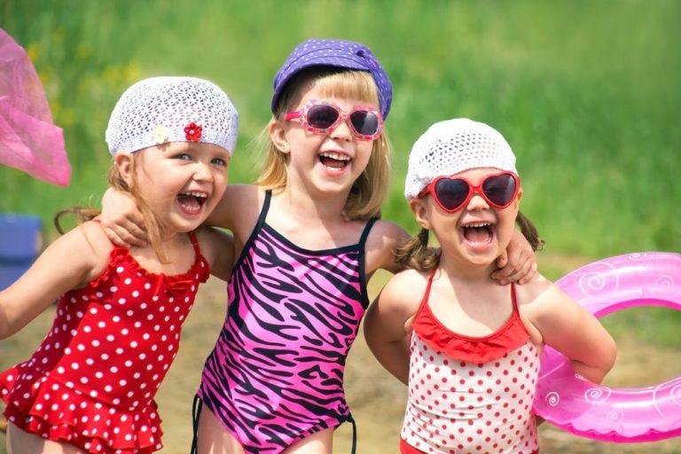 Περισσότερα παιδιά, περισσότερη ευτυχία | vita.gr