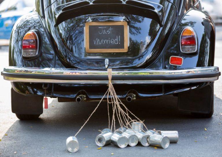 Η φόρμουλα του ευτυχισμένου γάμου   vita.gr