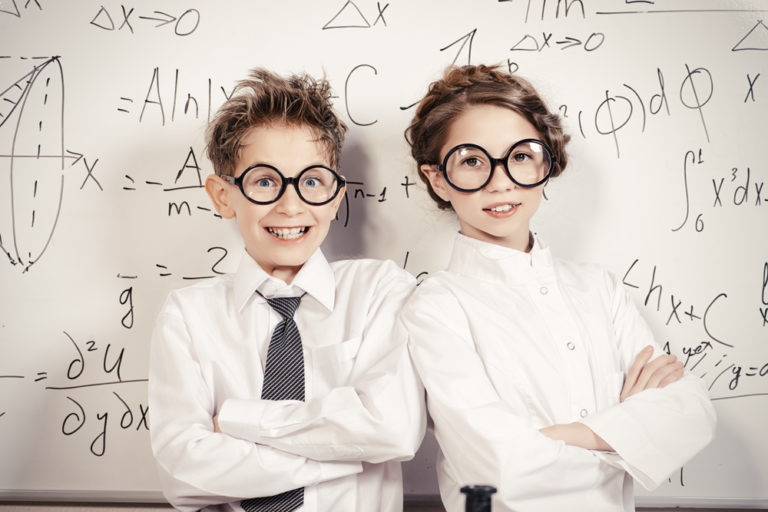 Οι άνδρες είναι πιο έξυπνοι; | vita.gr