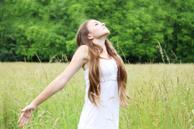 Τα μυστικά της σωστής αναπνοής | vita.gr