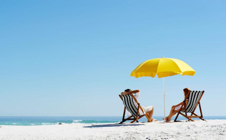 Διακοπές σαν από ταινία; | vita.gr