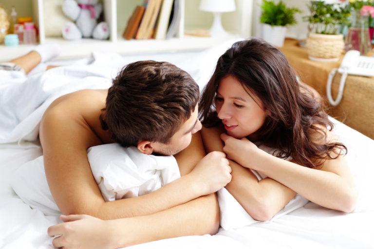 Καλύτερο σεξ σε 2 εβδομάδες | vita.gr
