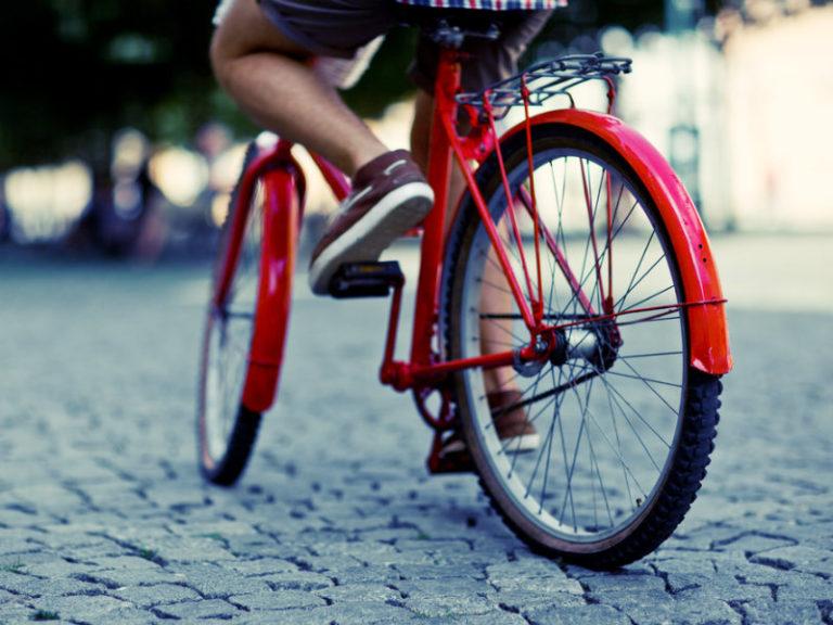 Ένα ποδήλατο σας πάει παντού! | vita.gr