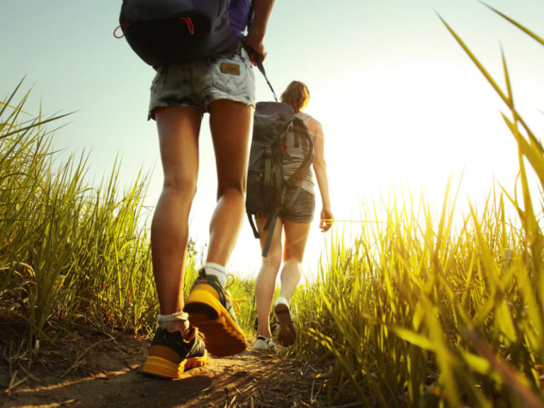 Περπατήστε χωρίς να βαρεθείτε! | vita.gr