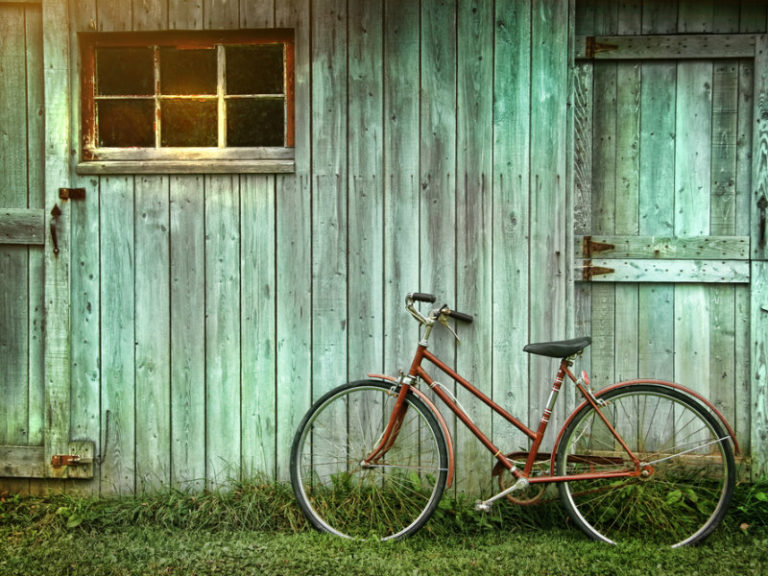 Γίνετε κι εσείς εραστής του ποδηλάτου | vita.gr