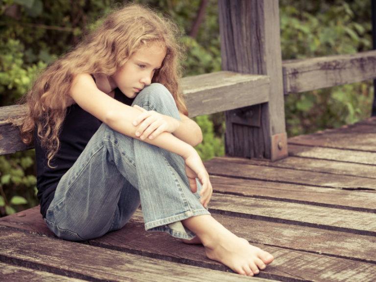 Τα παιδικά τραύματα καθορίζουν τα κιλά μας; | vita.gr