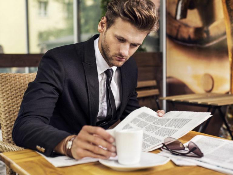 Έλλειψη έμπνευσης; Φορέστε κοστούμι | vita.gr
