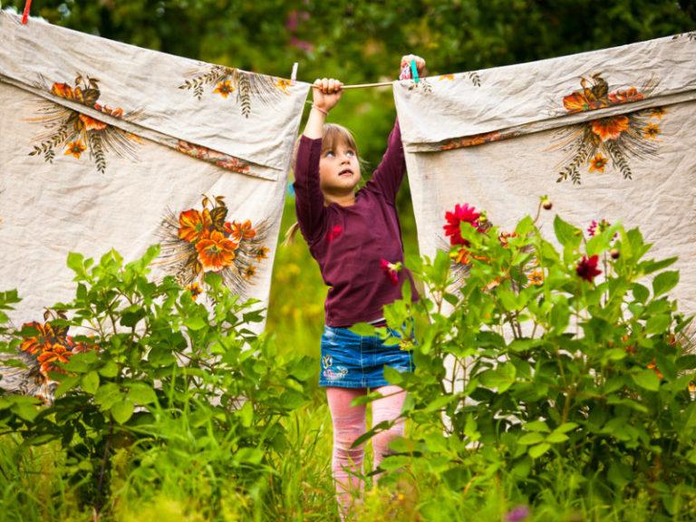 Πώς να κάνετε την μπουγάδα σας οικολογικά | vita.gr