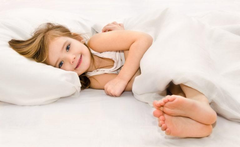 Το κρεβάτι μας είναι γεμάτο μικρόβια! | vita.gr