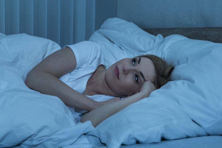Η αϋπνία επηρεάζει τα γονίδιά μας | vita.gr