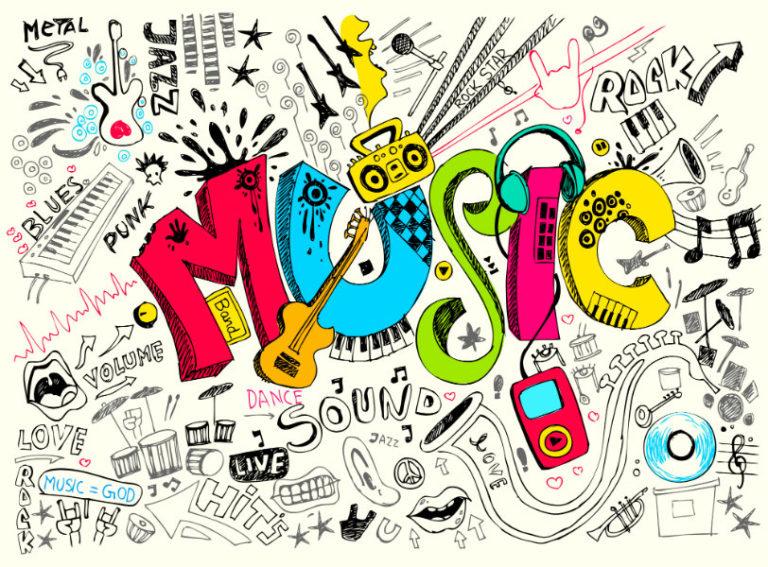 Τι αποκαλύπτει η μουσική που ακούτε; | vita.gr