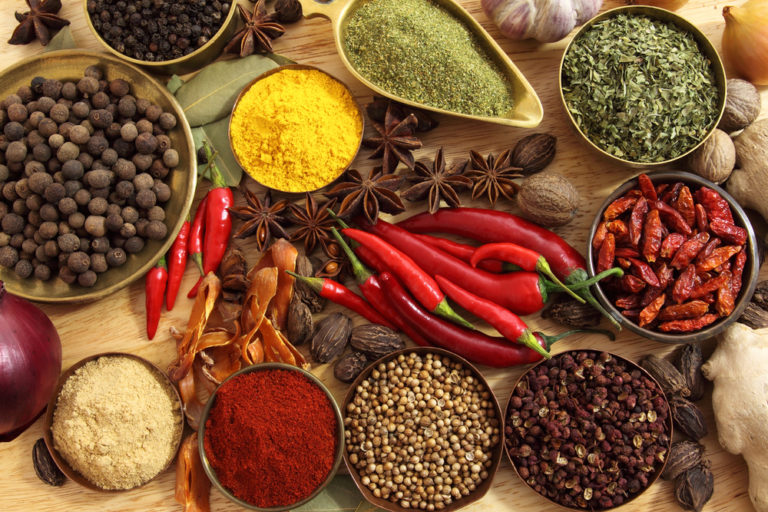 Μπαχαρικά: Μυρωδάτα «φάρµακα» στο πιάτο σας | vita.gr