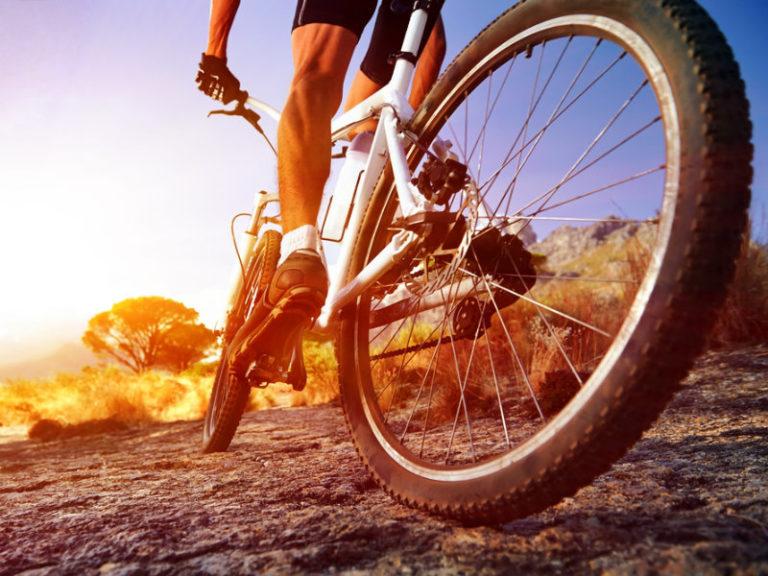 Quiz: Ξέρεις από ποδήλατο; Απόδειξέ το! | vita.gr