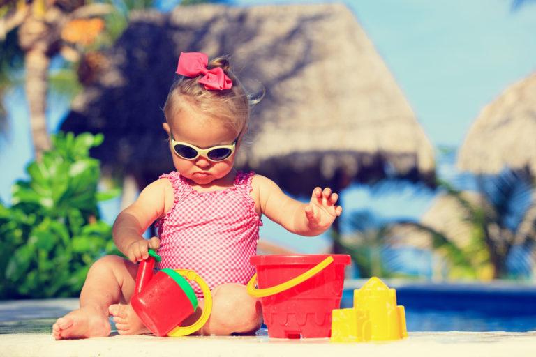 Είναι ασφαλές το παιδί σας στη θάλασσα;   vita.gr