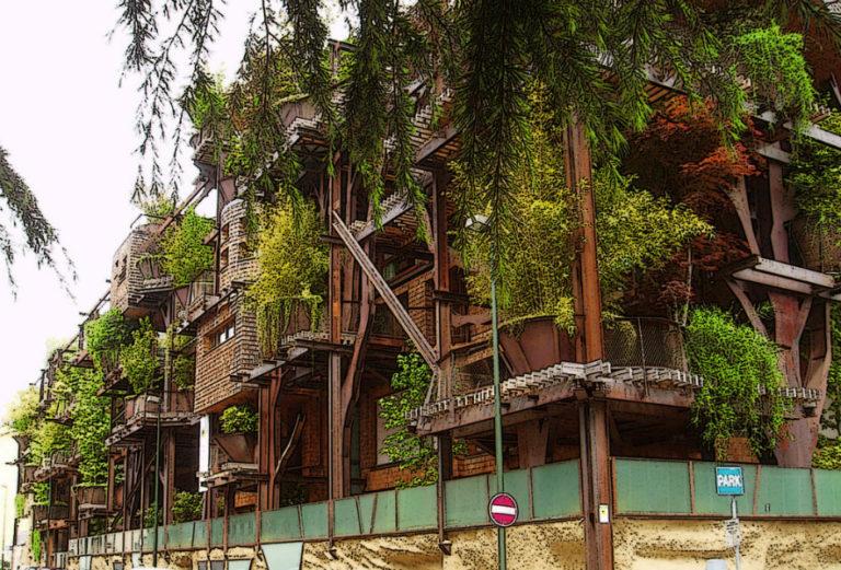 Πράσινη κατοικία   vita.gr