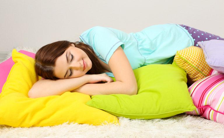Τι να φάτε για να κοιμηθείτε | vita.gr