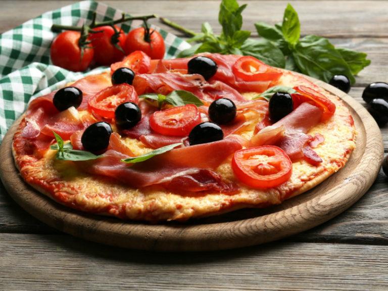 Τύπωσε την πίτσα σου   vita.gr