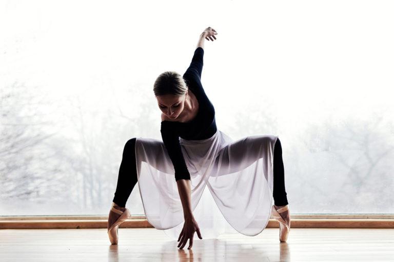 Μαθήματα ισορροπίας: Για να πατάτε γερά στα πόδια σας | vita.gr