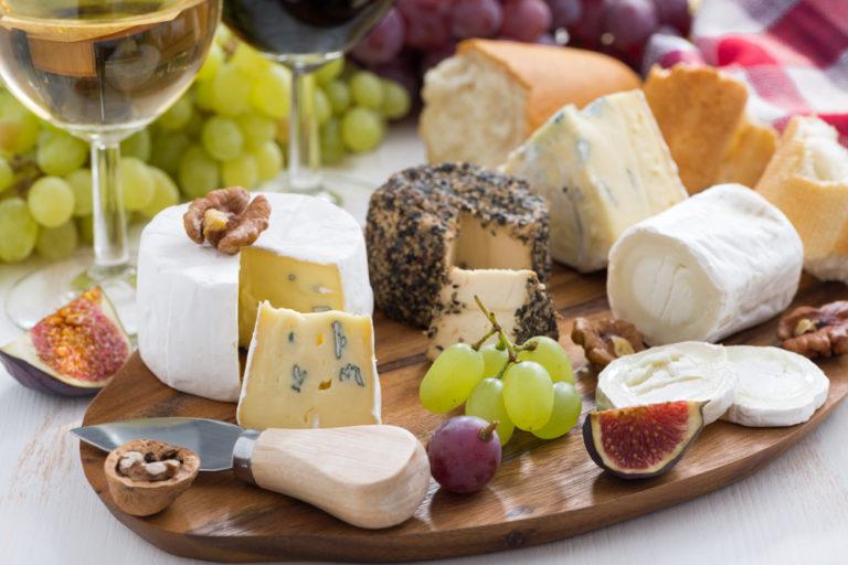 Εθισμένοι στο τυρί | vita.gr