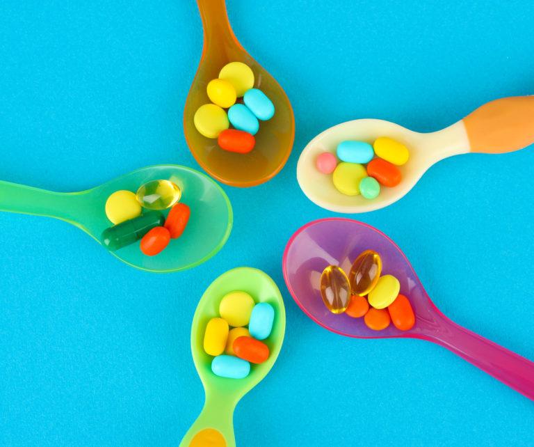 Τα πολλά αντιβιοτικά παχαίνουν | vita.gr