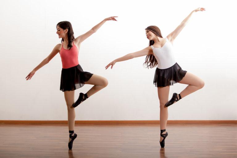 Ο χορός ανακουφίζει από τον πόνο   vita.gr