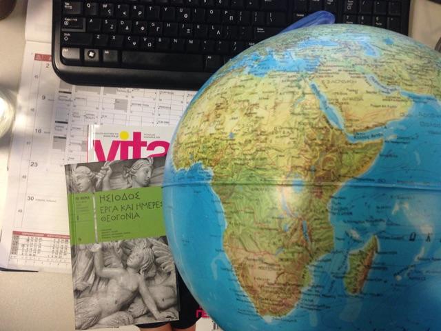 Του κόσμου η σοφία | vita.gr