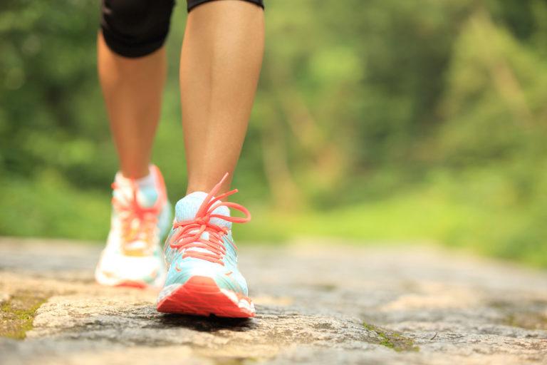 Το περπάτημα καλύτερο από το γυμναστήριο | vita.gr