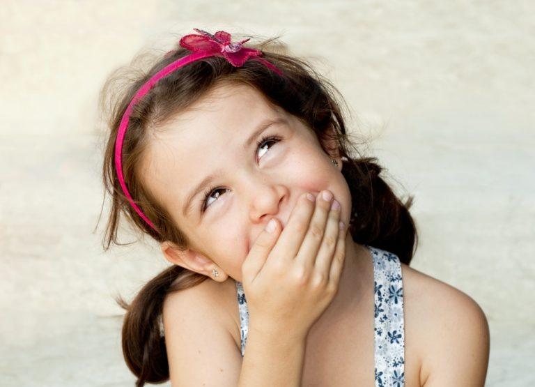 Γιατί τα παιδιά λένε ψέματα; | vita.gr