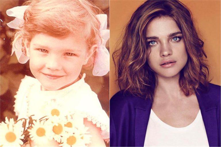Τα supermodels τότε και τώρα | vita.gr