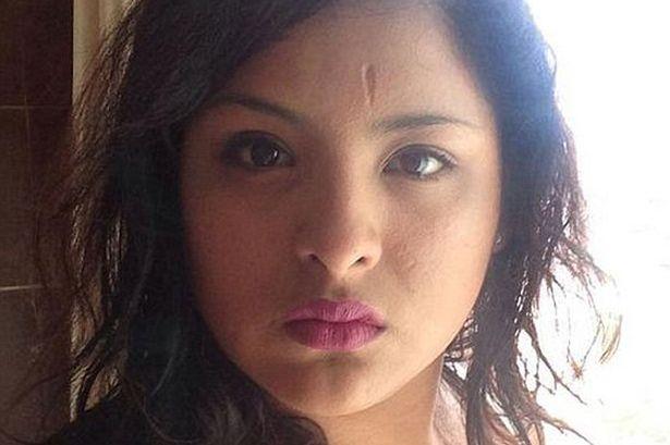 H γυναίκα που βιάστηκε 47.300 φορές | vita.gr