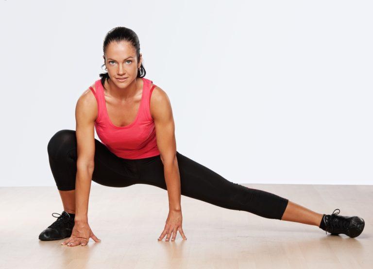 Ασκήσεις για τις δύσκολες μέρες | vita.gr
