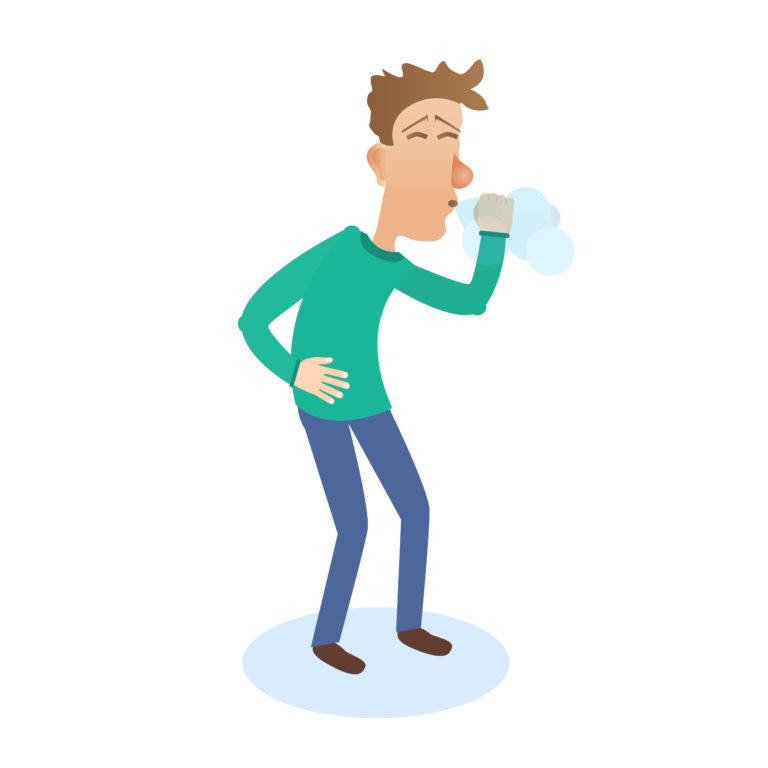 Το επικίνδυνο φτέρνισμα | vita.gr