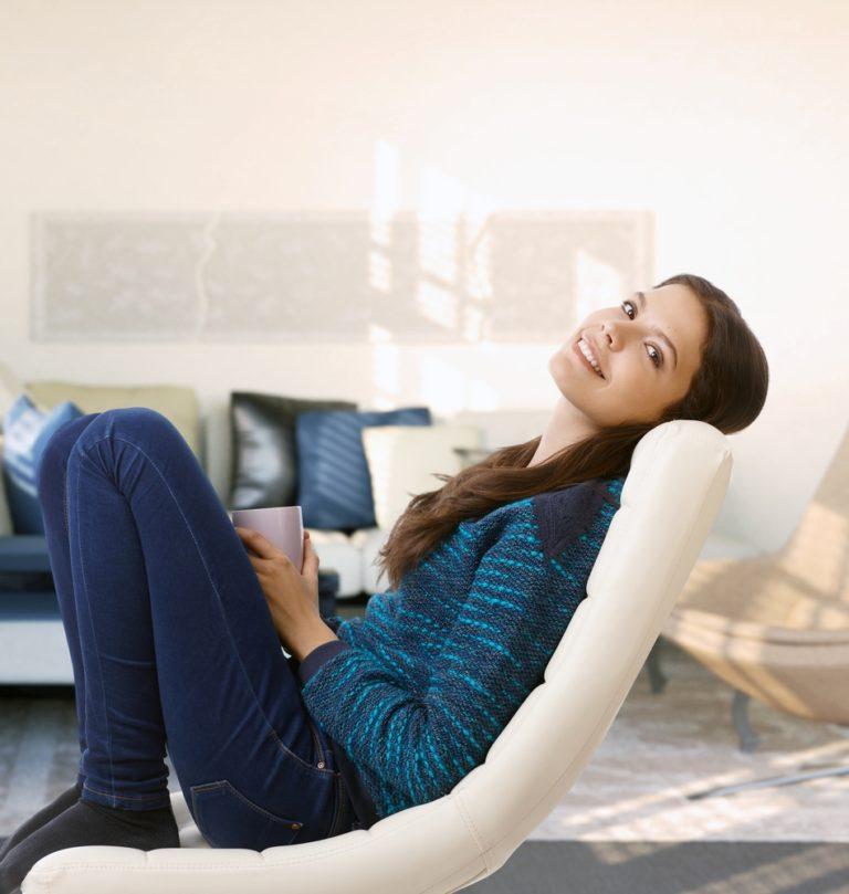 Αντι-στρές στην καρέκλα! | vita.gr