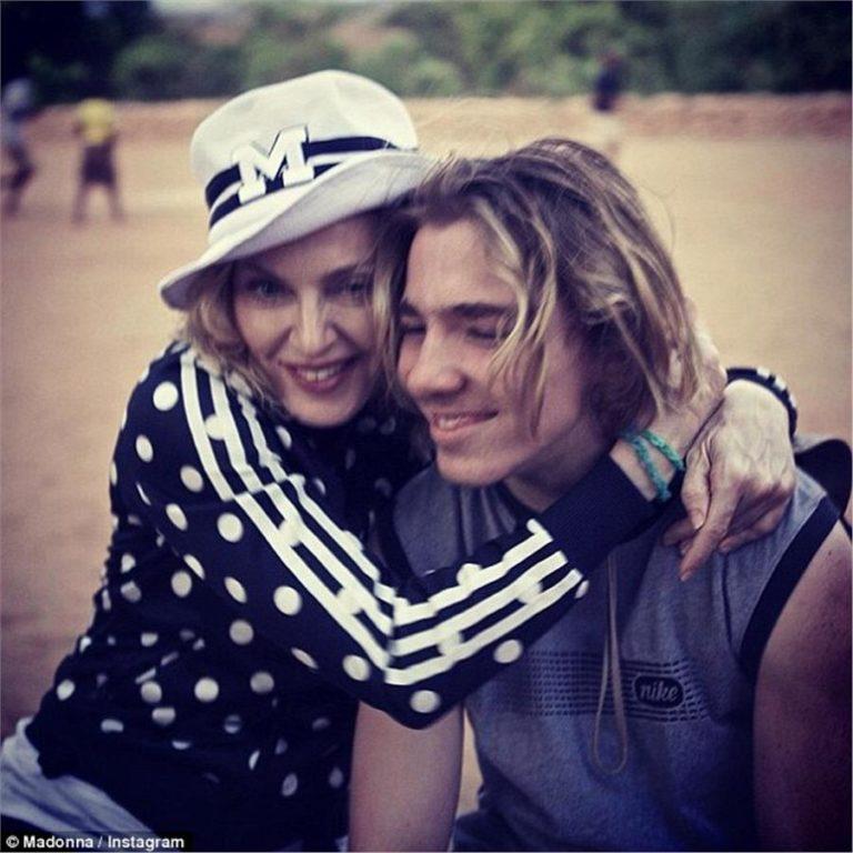 Η Madonna και τα παιδιά της στο Instagram | vita.gr