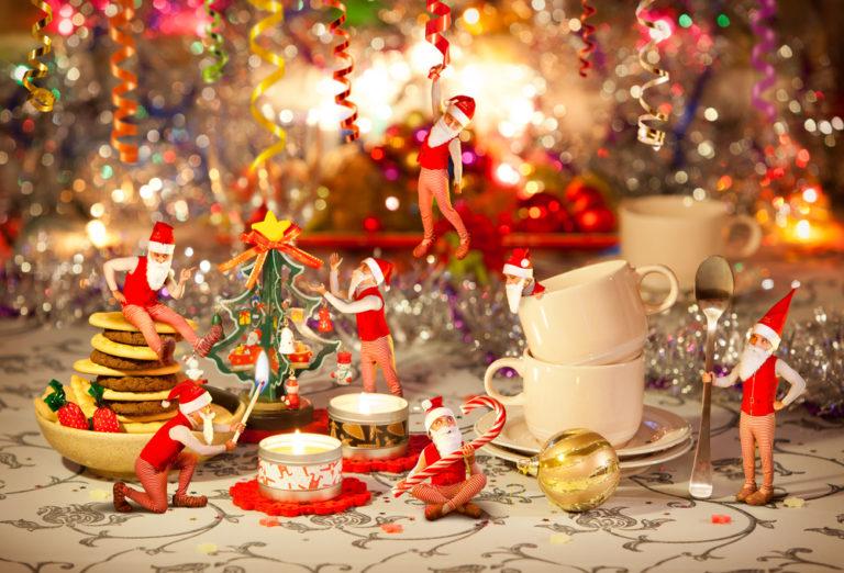Ο γιορτινός εγκέφαλος! | vita.gr