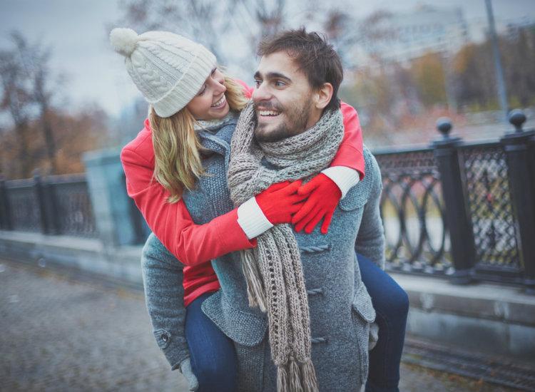 Έχει χιούμορ ο σύντροφός σας; | vita.gr
