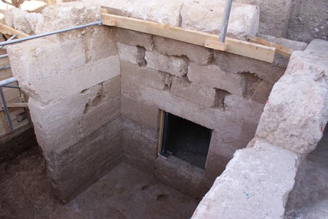 Νέος μακεδονικός τάφος βρέθηκε στην Πέλλα   vita.gr