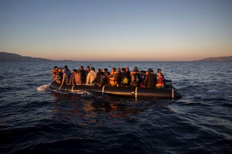 Πνίγηκαν 21 πρόσφυγες, μεταξύ τους τρία παιδιά, εν πλω προς τη Λέσβο   vita.gr