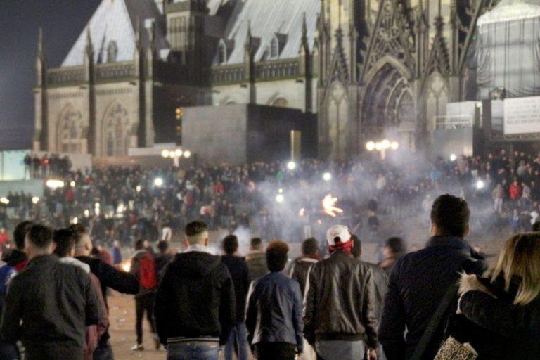 Τi συνέβη τελικά στην Κολωνία την Πρωτοχρονιά; | vita.gr
