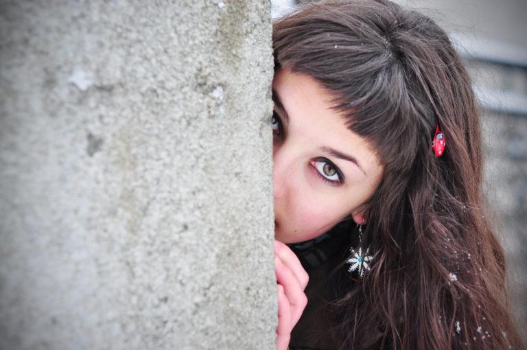Στο καβούκι του ντροπαλού | vita.gr