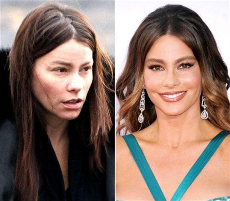 Διάσημες σταρ χωρίς μακιγιάζ | vita.gr