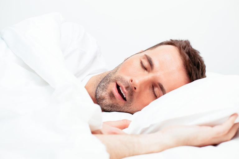 Κοιμάστε με ανοιχτό το στόμα;   vita.gr
