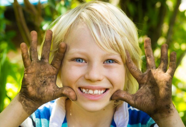 Βρόμικα χέρια, γερή άμυνα | vita.gr