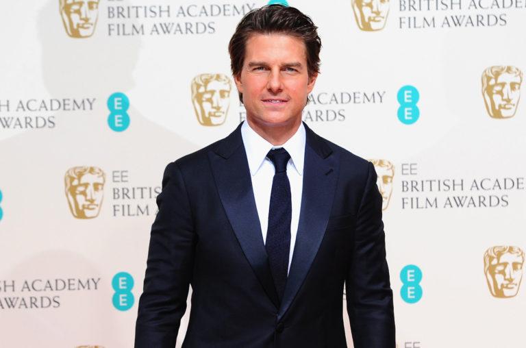 Τι έπαθε το πρόσωπο του Tom Cruise; | vita.gr