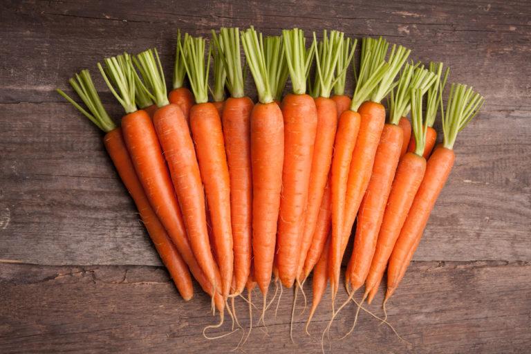 Καρότα κατά του καρκίνου του μαστού | vita.gr
