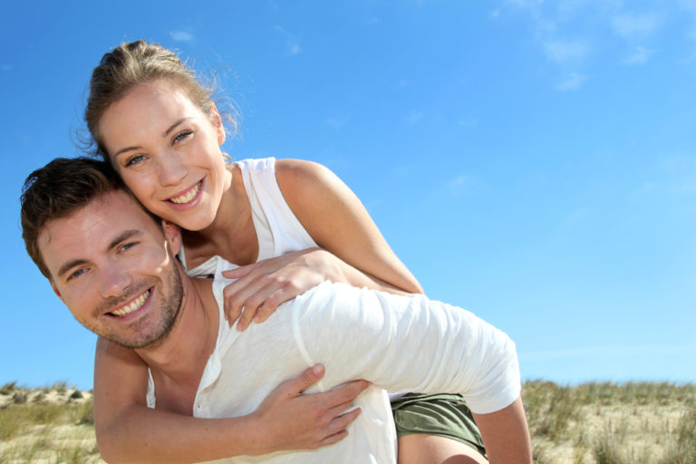 Τα μυστικά των ευτυχισμένων σχέσεων | vita.gr