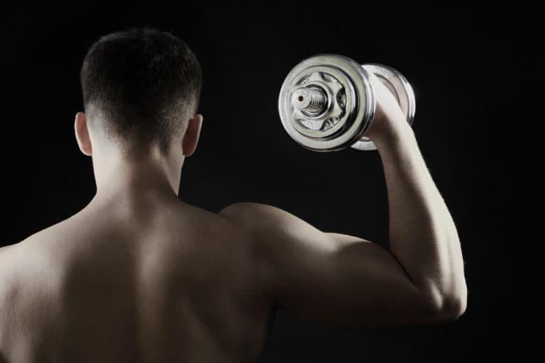 Θέλετε προαγωγή; Πηγαίνετε στο γυμναστήριο | vita.gr