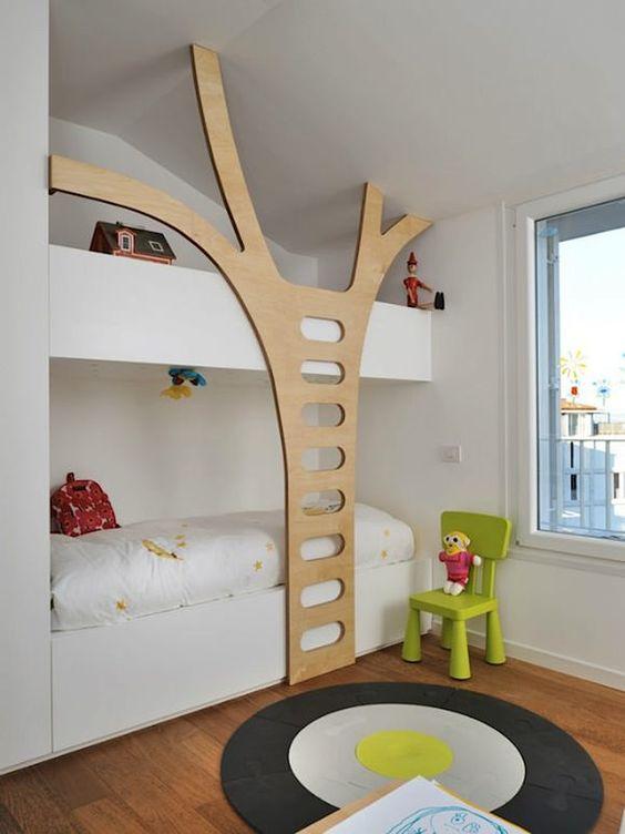 Deco: Δύο παιδιά… ένα δωμάτιο | vita.gr