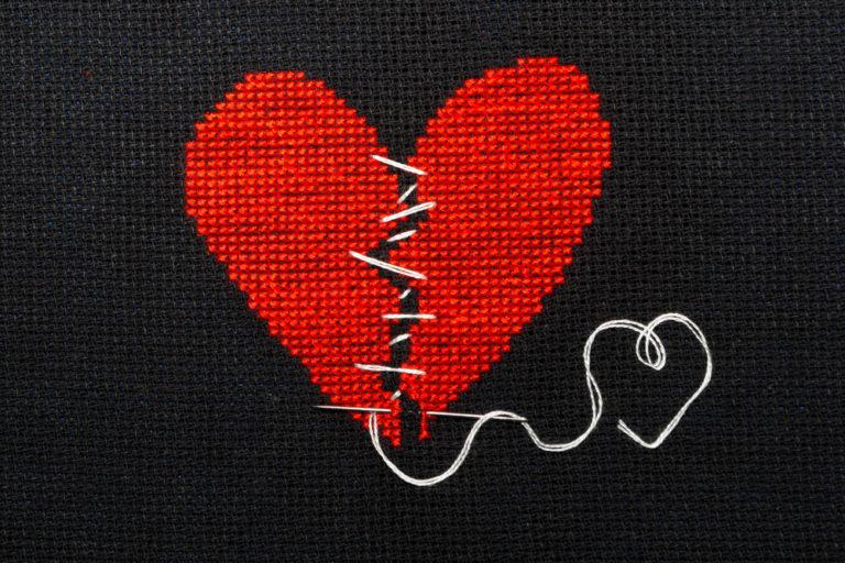 Και η ευτυχία ραγίζει την καρδιά | vita.gr